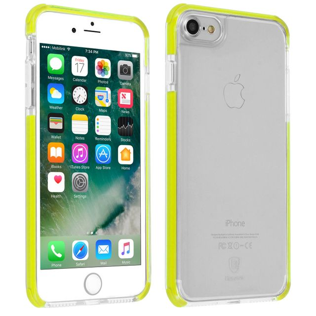 coque iphone 7 baseus