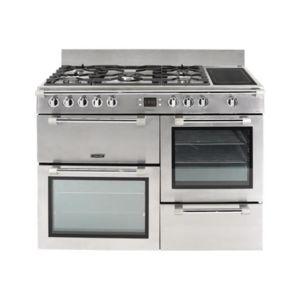 leisure ck110f324x achat vente cuisini re mixte pas cher rueducommerce. Black Bedroom Furniture Sets. Home Design Ideas