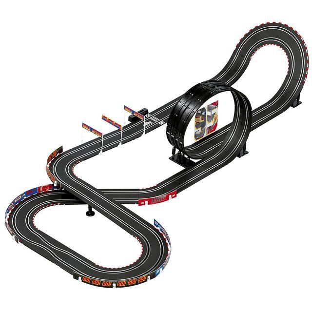 DISNEY CARS - Circuit voitures Carbon Drifte - 20062385