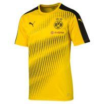 Puma - Maillot d'entraînement Borussia Dortmund Bvb Stadium Jersey