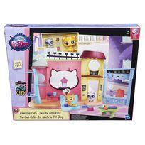 Littlest Petshop - Le cafe - B5479EU40