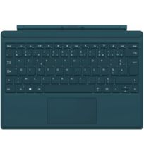 MICROSOFT - Clavier tablette Type Cover Surface Pro 4 Teal