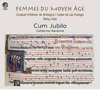 Ligia Digital - Cum Jubilo - Femmes du moyen age DigiPack