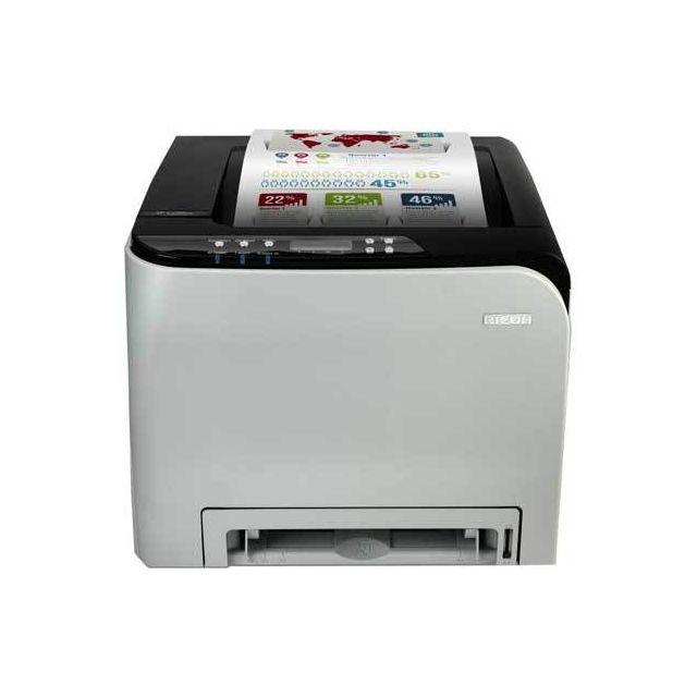 Ricoh Imprimante Laser Sp C250DN Usb/ W, LAN
