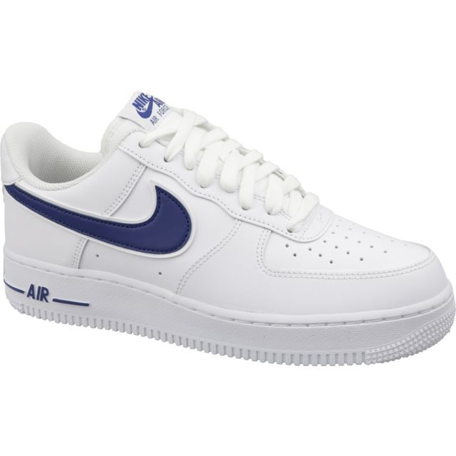 Air Force 1 '07 Ao2423-103 Blanc