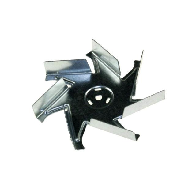 Beko Helice De Ventilateur Diametre 120 Pour Four - 217440195