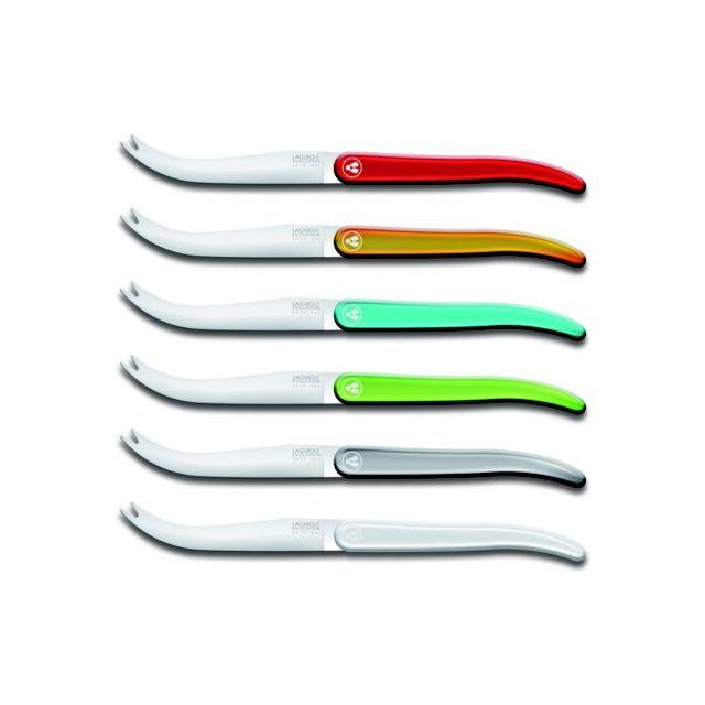 TARRERIAS BONJEAN Un Couteau Fromage acidulé x1