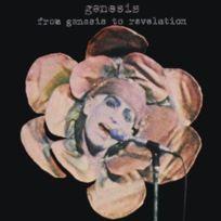 Repertoire - From Genesis To Revelation - Cd