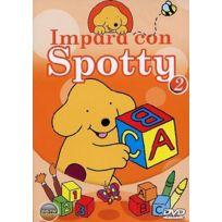 Cinehollywood Srl - Impara Con Spotty Volume 02 IMPORT Italien, IMPORT Dvd - Edition simple
