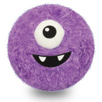 Goliath - Peluche Fuzzbies : Hairie - Violet