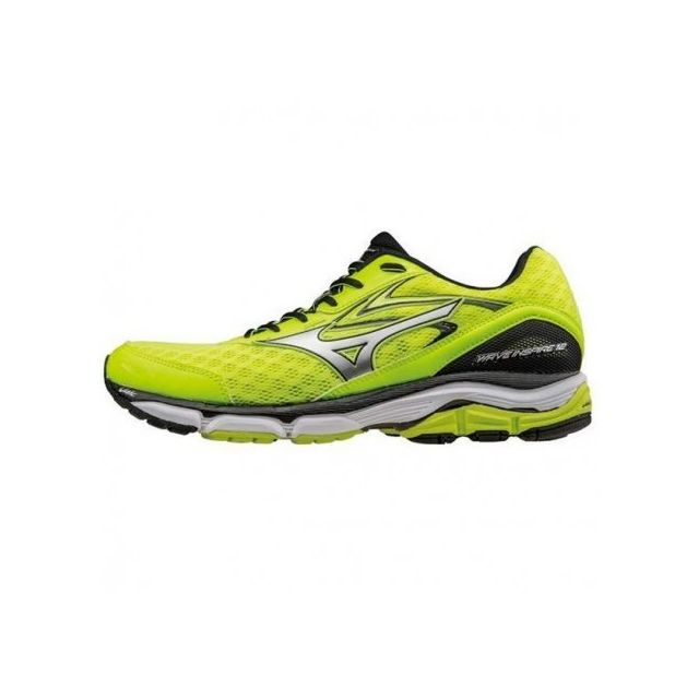 Wave cher Chaussures Inspire pas Vente Mizuno 12 Achat JlcK3F1T