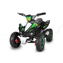 Nitro Motors - Quad eco 800 python deluxe vert