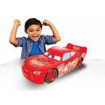 Voiture Cars Flash Disney Pas Ckj98 Mcqueen Transformable SGUpzMqV