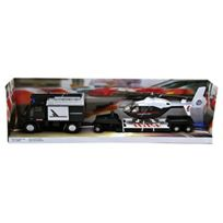 Mondo Motors - 58006CARABINIERI - Mercedes-benz - Unimog U500 HÉLICOPTÈRE - Carabinieri - ÉCHELLE 1/40