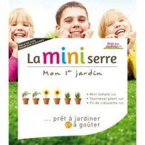 - Mini serre jardin d' enfant