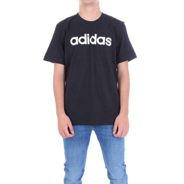 tee shirt homme adidas coton