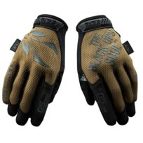 EUROPARM - Gants BO - MTO touch Mechanix Coyote - taille m