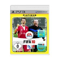 Ak Tronic - Fifa 10 import allemand