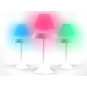 lampe althuria anti gravit rainbow pas cher achat vente rueducommerce. Black Bedroom Furniture Sets. Home Design Ideas