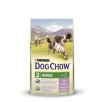 Purina - Dog Chow Chien Adulte Agneau
