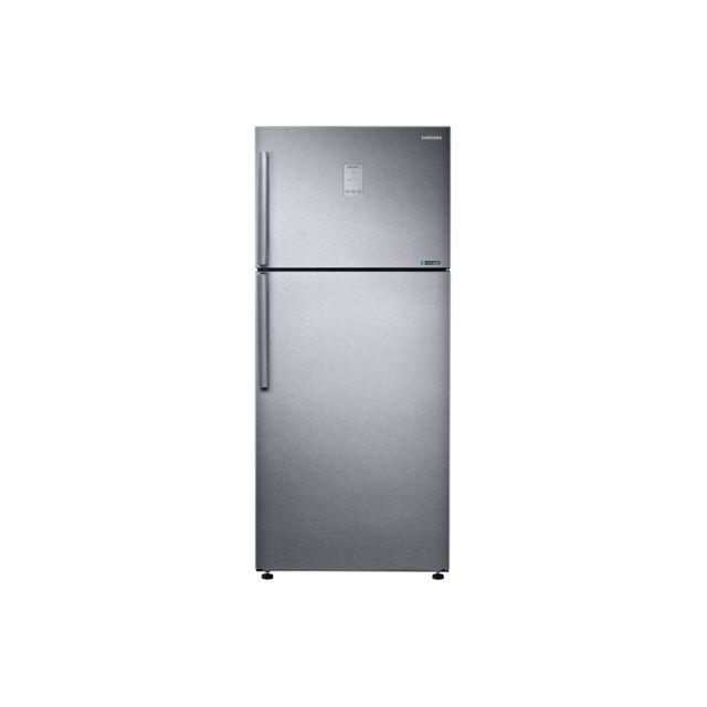 Samsung Réfrigérateur combiné - RT53K6315SL