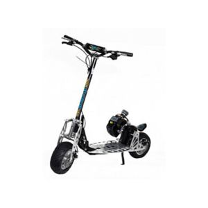 sxt scooter trottinette thermique 71cc jaune pas cher achat vente trottinette rueducommerce. Black Bedroom Furniture Sets. Home Design Ideas