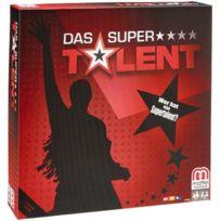 Mattel Games - Das Supertalent - Brettspiel