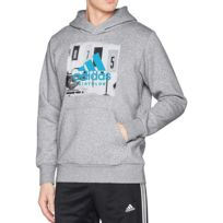 b3a98abc07 Sweat capuche adidas homme - catalogue 2019 - [RueDuCommerce ...