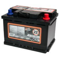 Xl Perform Tool - Xlpt batterie auto 480A 60Ah