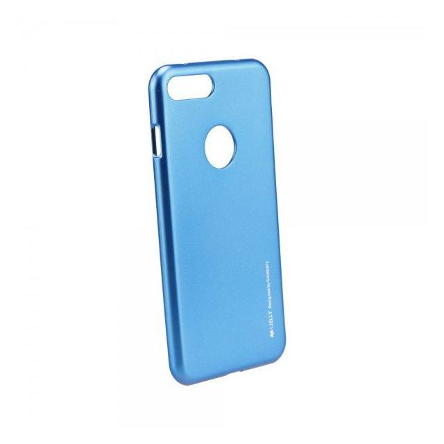 coque apple iphone 7 plus bleu