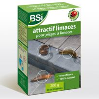 Bsi - Attractif Limaces