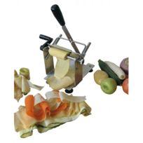 BRON COUCKE - coupe lanière inox avec levier - clanx