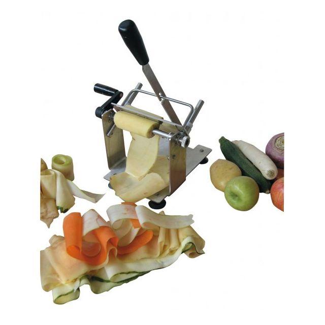BRON COUCKE coupe lanière inox avec levier - clanx
