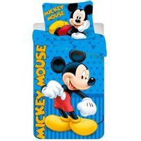 Mickey - Parure de lit Disney Blue