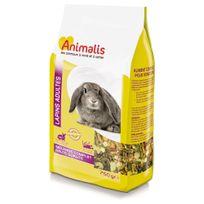 Animalis - Mélange Complet pour Lapin Adulte - 750g
