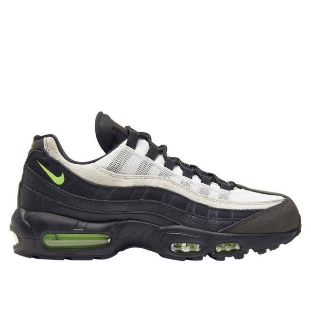 Nike Air Max 95 Essential pas cher Achat Vente Baskets