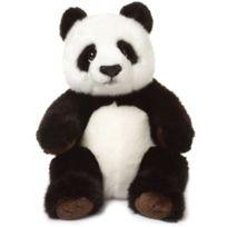 Wwf - Peluche Panda assis
