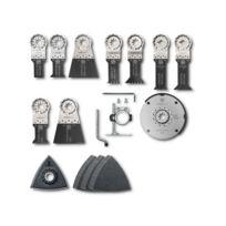 Fein - Set d'accessoires Second oeuvre bois - 35222946010