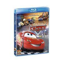 Buena Vista - Cars, Quatre roues Blu-ray