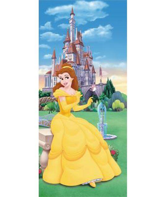 Poster Princesse Disney Poster Mural Xxl Disney Fairies Poster - Poster porte