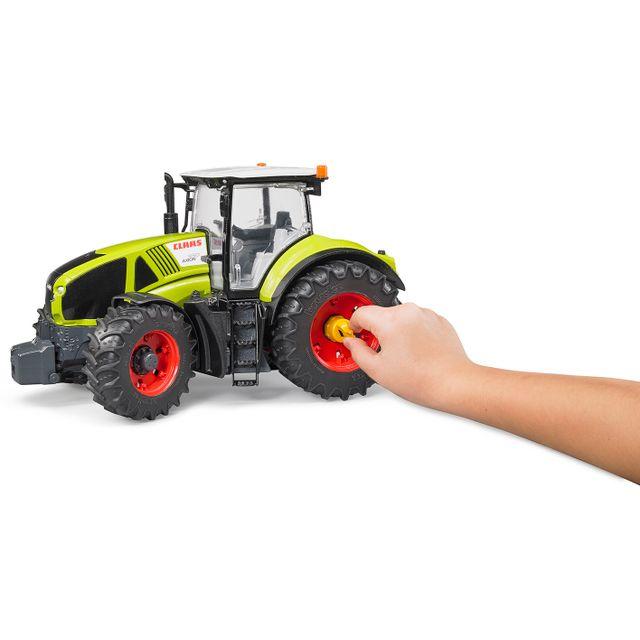 BRUDER Tracteur Claas axion 950 - 3012