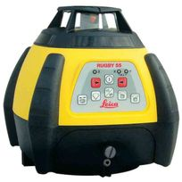 Leica - Laser rotatif Rugby 55
