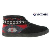 Victoria - Inkkas Noir femme 116701