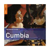 Rough Guide - Divers interpretes the to cumbia