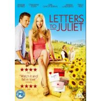 E1 Entertainment - Letters To Juliet IMPORT Anglais, IMPORT Dvd - Edition simple