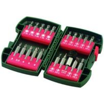 Metabo - Sortiment d'embouts Iv 20pcs
