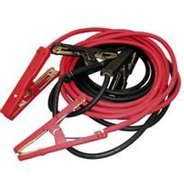 Altium - Câbles démarrage 35mm2 4m50 pinces laiton 320035
