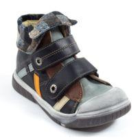 Babybotte - Boots noir velcro pour garçon Acteur6