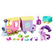 My Little Pony - Train de l'amitié - B5363EU40
