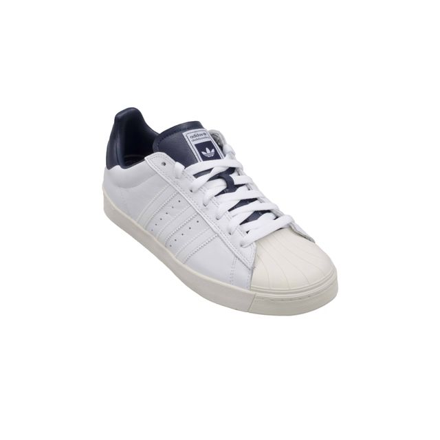 official photos acdb9 4e0c3 Adidas skateboarding - Adidas skateboarding Chaussures skateshoes Homme  Superstar Vulc Adv